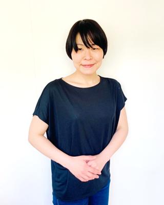 鈴木綾子さんの写真